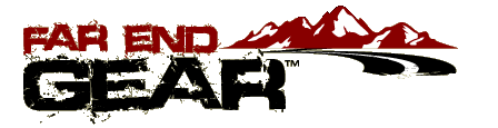 Far End Gear - Products for outdoor sports and active people - earbuds, earphones, and earbud tips.
